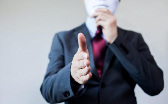 Are Sign Language Interpreters Complicit in a Devil's Bargin?