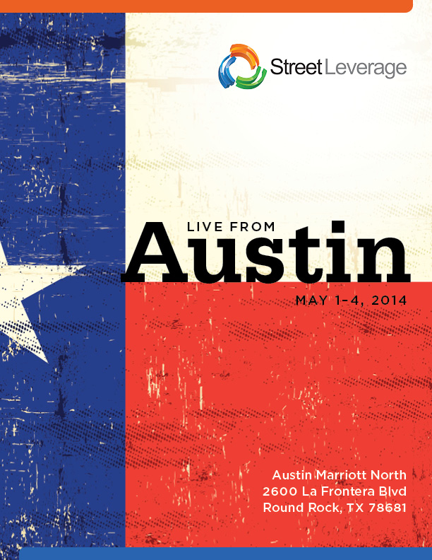 StreetLeverage - Live 2014 | Austin