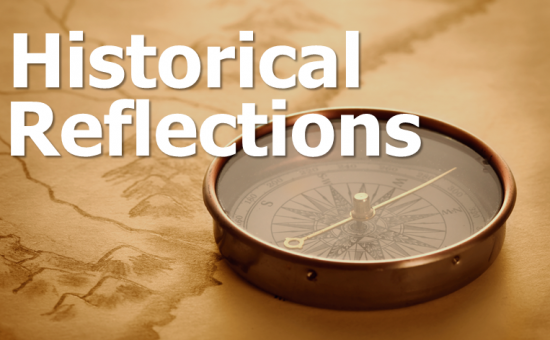 Historical Reflections