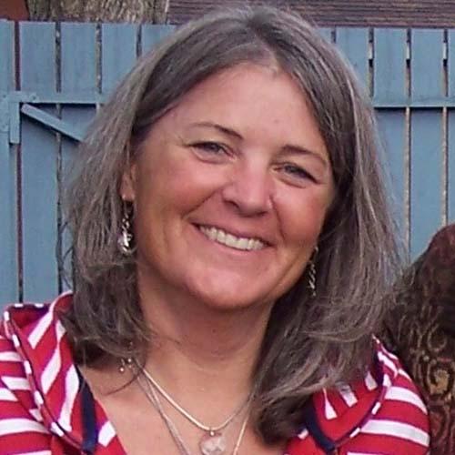 Amy Seiberlich