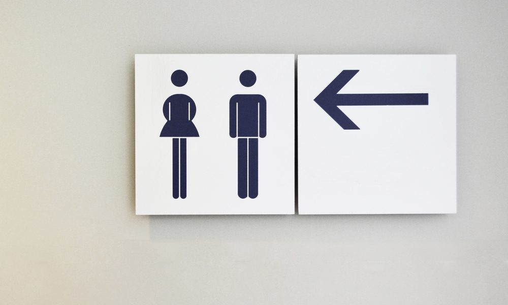 Can Congressional Bathroom Logistics Change Sign Language Interpreting?