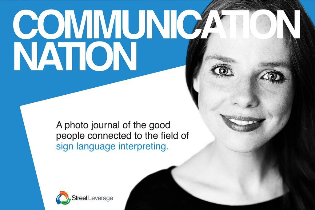 Communication Nation