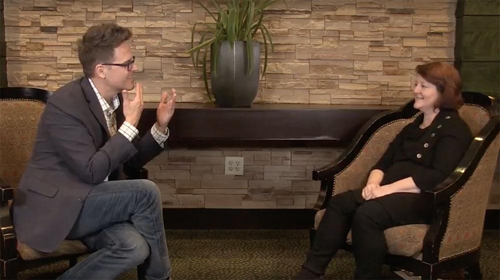 Kellie Stewart & Brandon Arthur - Behavioral Ethics & Sign Language Interpreters